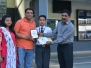 Annual Prize Distribution Ceremony Held On 3 April, 2017 (Class VI to IX)