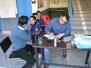 Dental Checkup Camp held by Pant Dental Clinic, Haldwani on 17-Dec-2016