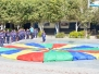 Fitkids organize Sports activities for class II and IV on 08 Feb, 2017