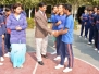 Inter House Basket Ball Competition Held On 28-Dec-2016