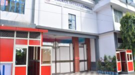 Gurukul International School, Haldwani