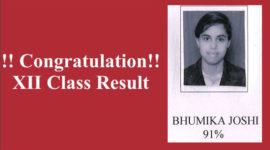 Bhumika Joshi