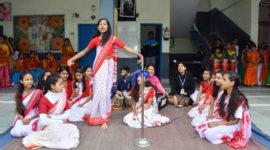 Holi Celebration Held On 11 March, 2017