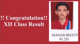 Manas Bhatt