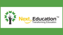 Smart Classes by Next Education