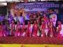 Gurukul International School received second prize in Akhil bhartiya group song competition organized by Bharat Vikash Parished (Haldwani).