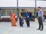 Ball Throw Competition (Nursery to UKG)