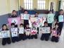 Different Activities Held On May 2018, Gurukul International School focusing on all round development of the students.