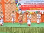 GURUKUL INTERNATIONAL SCHOOL ORGANIZED GRAND PARENTS DAY WITH GREAT PUMP AND SHOW WITH OBJECTIVE TO TEACH THE STUDENTS THE ROLE OF GRAND PARENTS AND TO BESTOW RESPECT AND HONOR TO THEM.