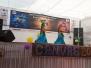 Gurukul International School, Haldwani displayed an outstanding performance in various competitions held at Department of Management Studies Kumaun University Bhimtal. I position in Singing, II and III position in Dance, II position in Rangoli, II position in Mime and II position in Table Tennis.