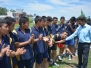 Inter House Football Tournament July 2017 (Tagore House Won by 5-0)