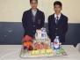 Inter School Geofest organized by Gurukul International School.
