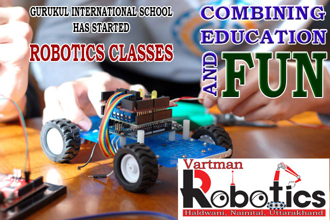 Robotics-Classes-in-Grurukul-Haldwani