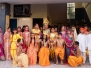 Today on date 28 Sep, 2017 students conduct special assembly on Dussehra