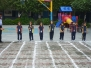 Gurukul International School celebrated The National Sports Day with full zeal and zest on 29/08/2018.