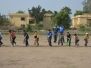 Summer Camp in Gurukul International School is in full swing.