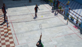 Different Sports Activities Held On September 2017