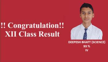 DEEPESH BHATT
